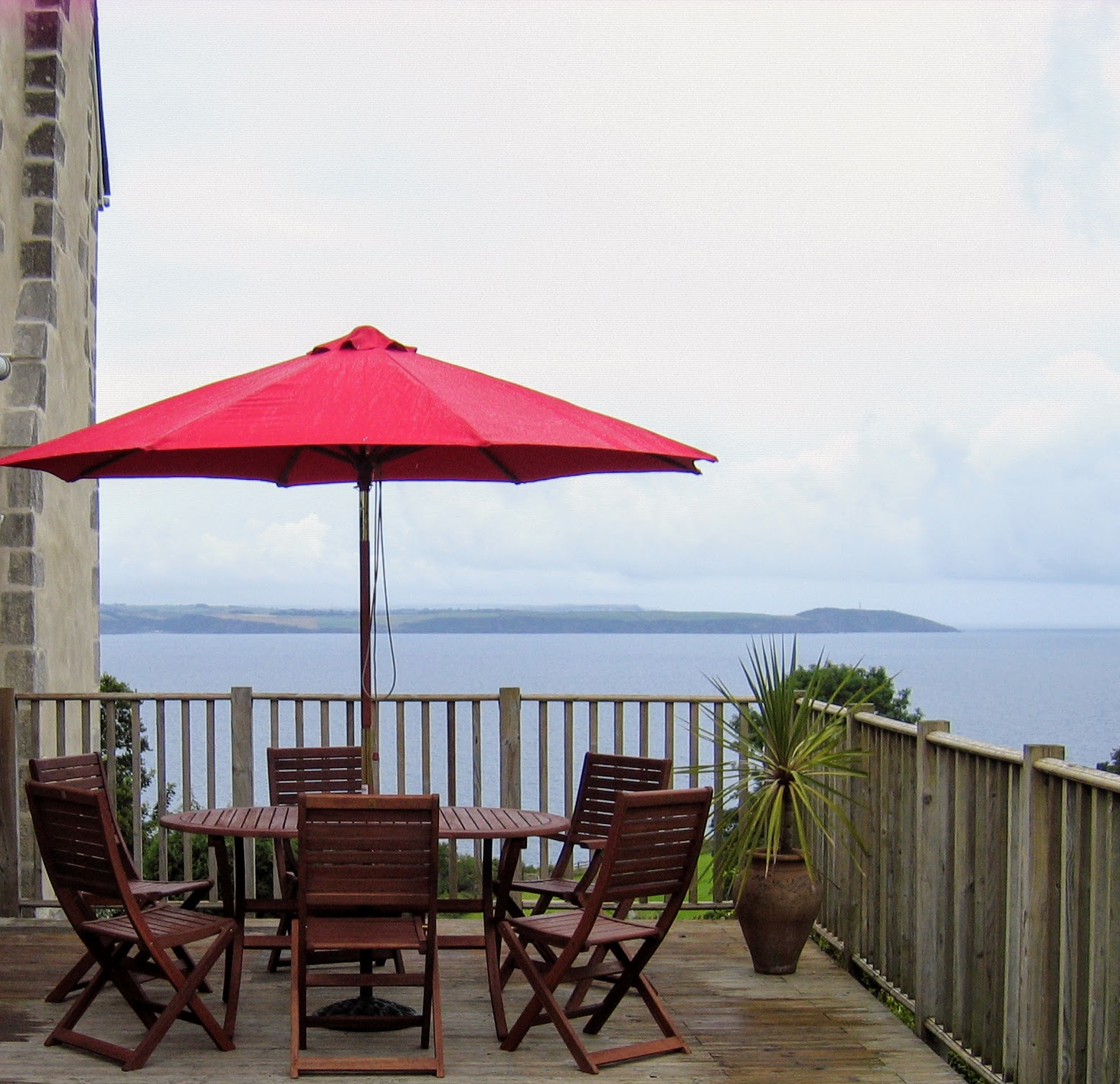 Cornwall Holiday Cottage